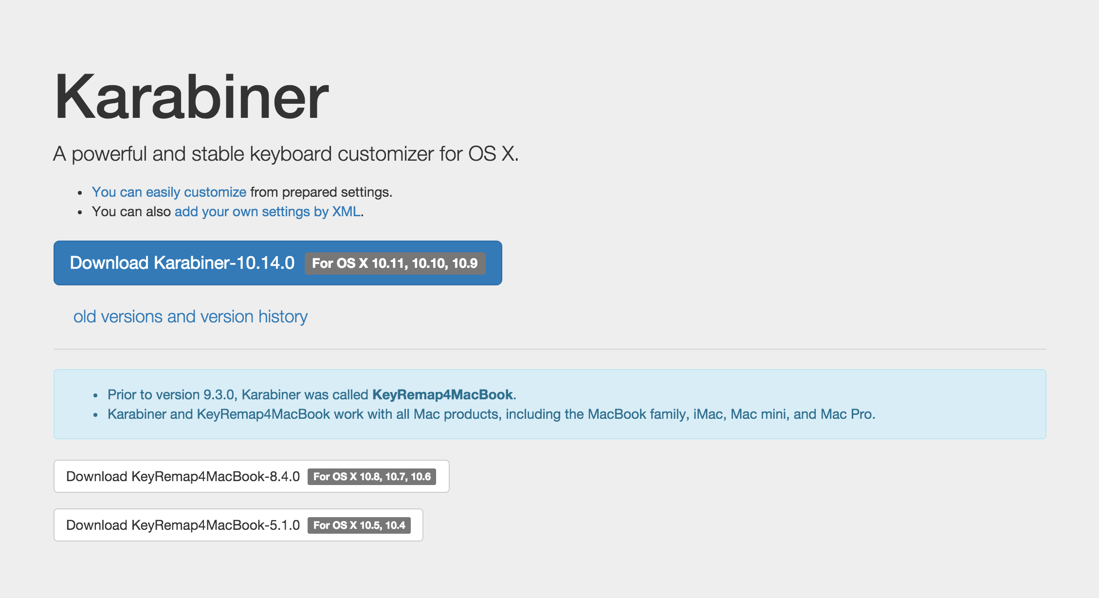 Mac OS X : lock caps with the shift key | The Geek Trotter
