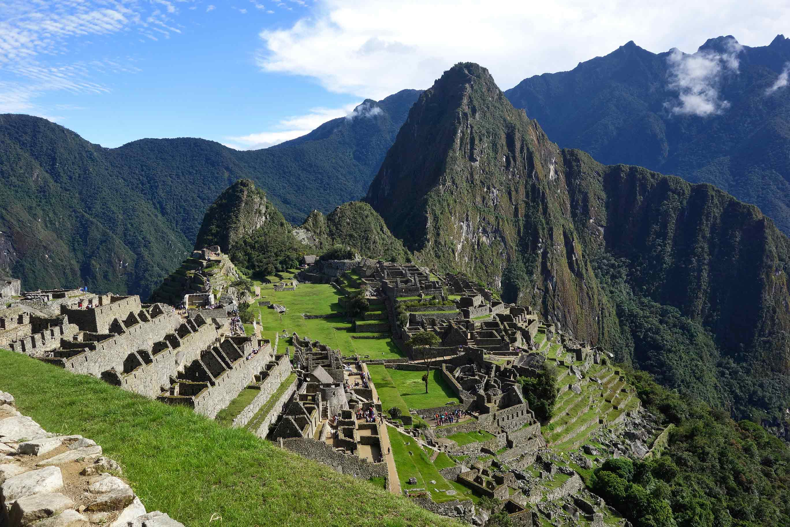 The South of Peru in 15 days