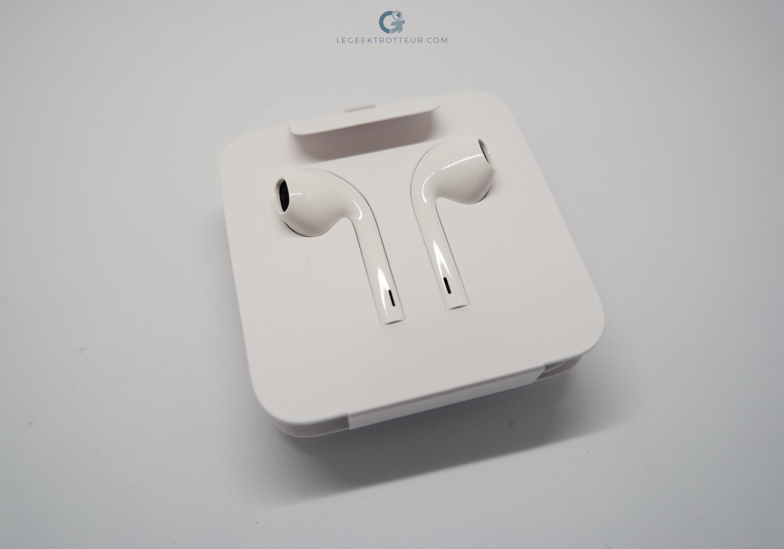 Ecouteurs EarPods