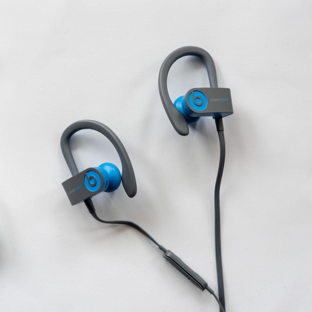 Ecouteurs Bluetooth Powerbeats3 Wireless