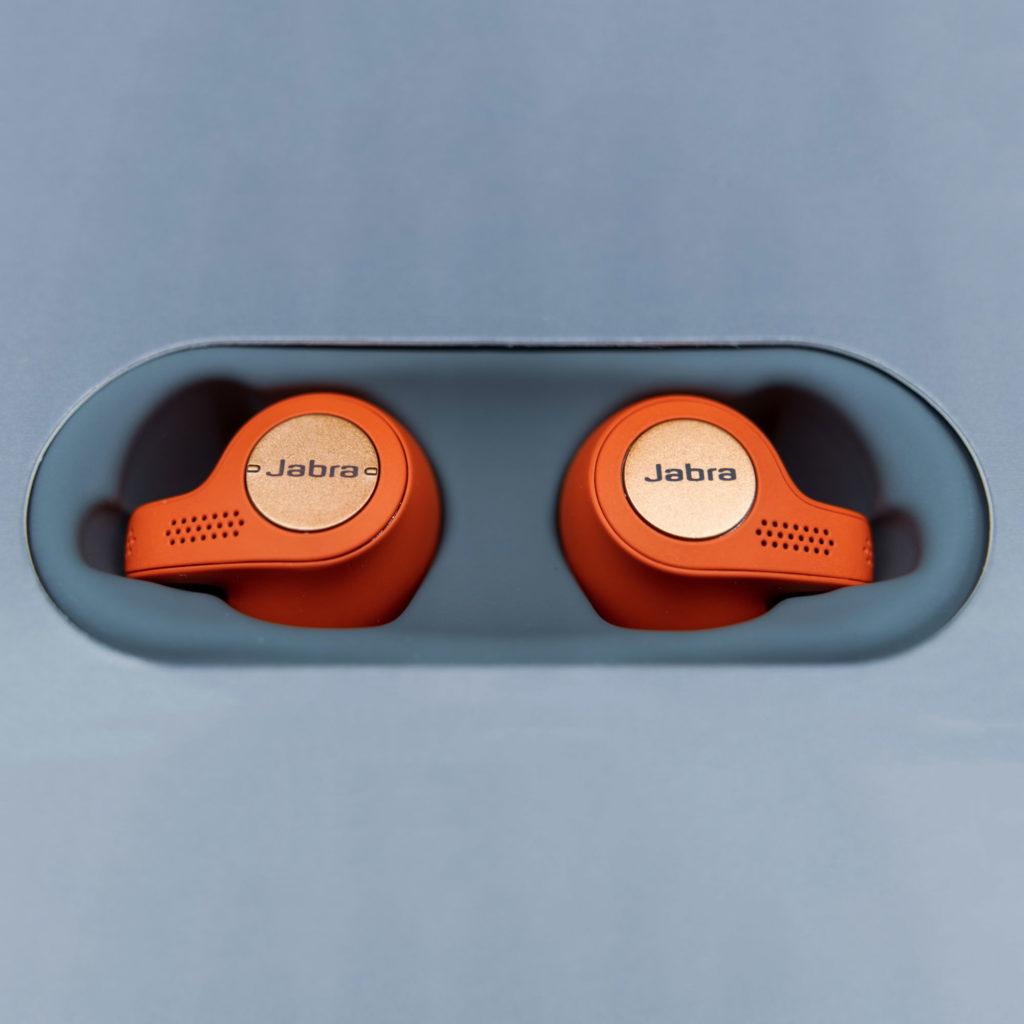 Écouteurs bluetooth Jabra Elite Active 65t