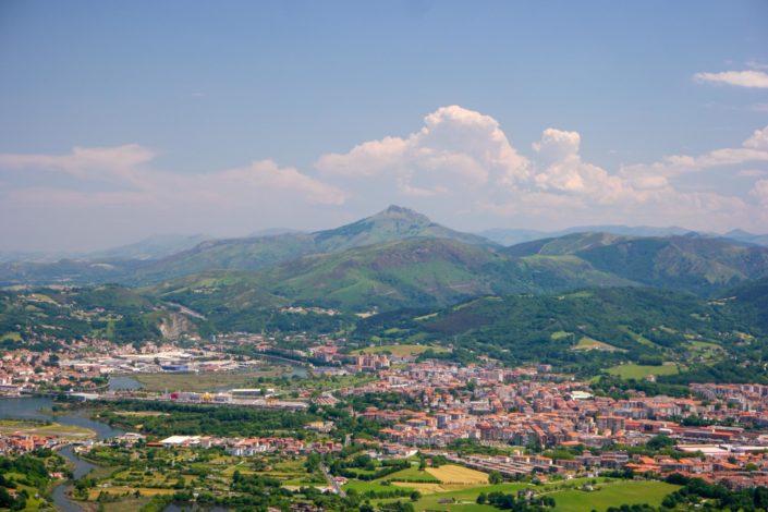 Randonnée au mont Jaizkibel dans le Pays Basque