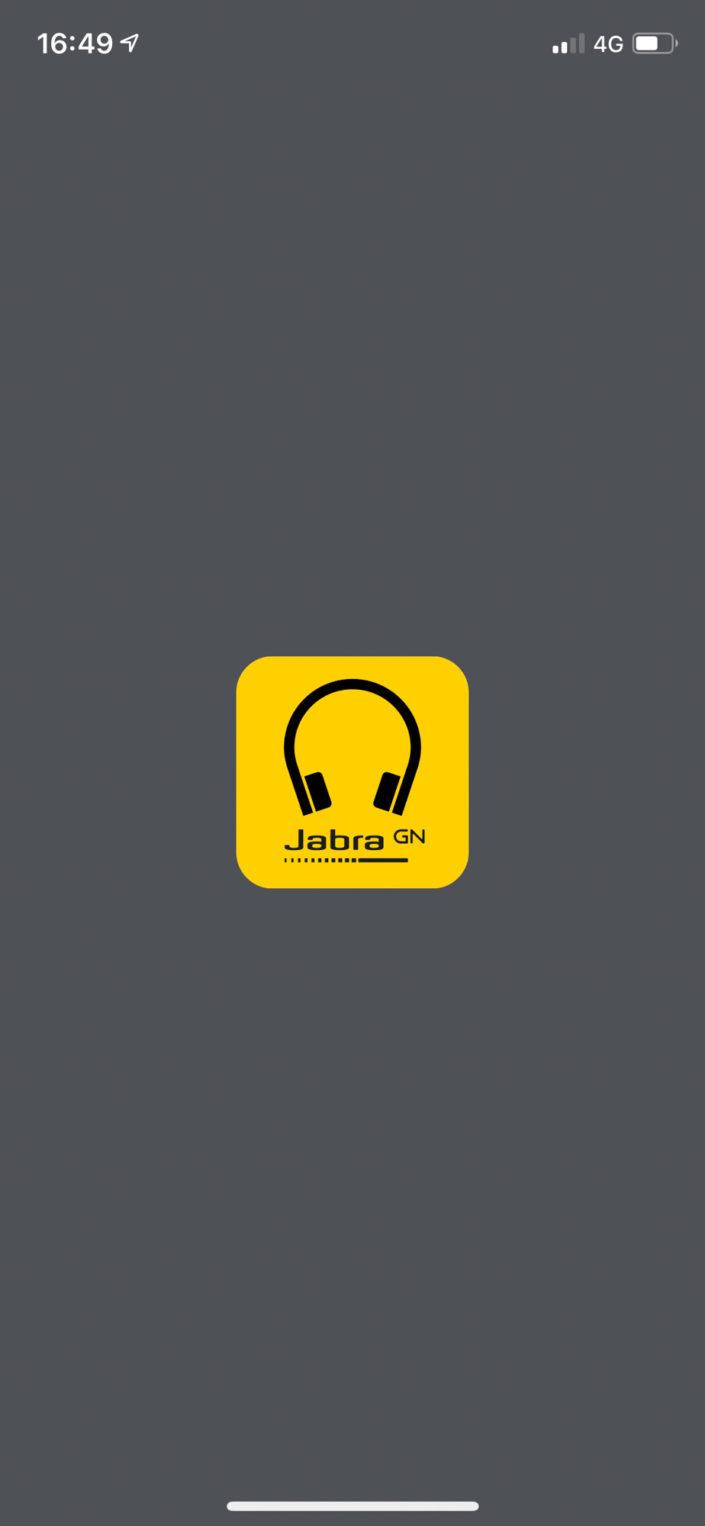 Application Jabra Sound+