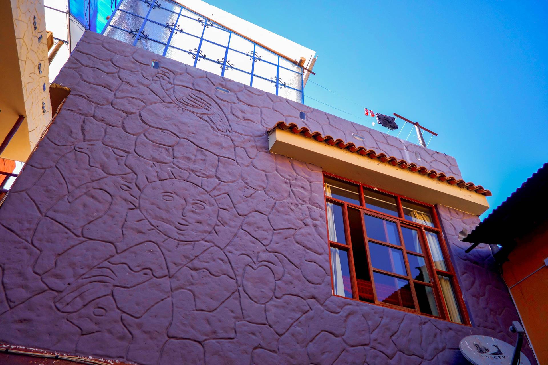 Pachamama Hostel à Cabanaconde